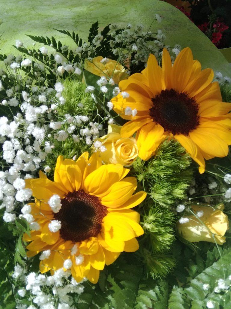 consegne fiori abruzzo teramo pescara