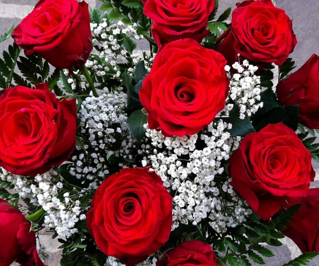 consegna fiori teramo pescara san valentino