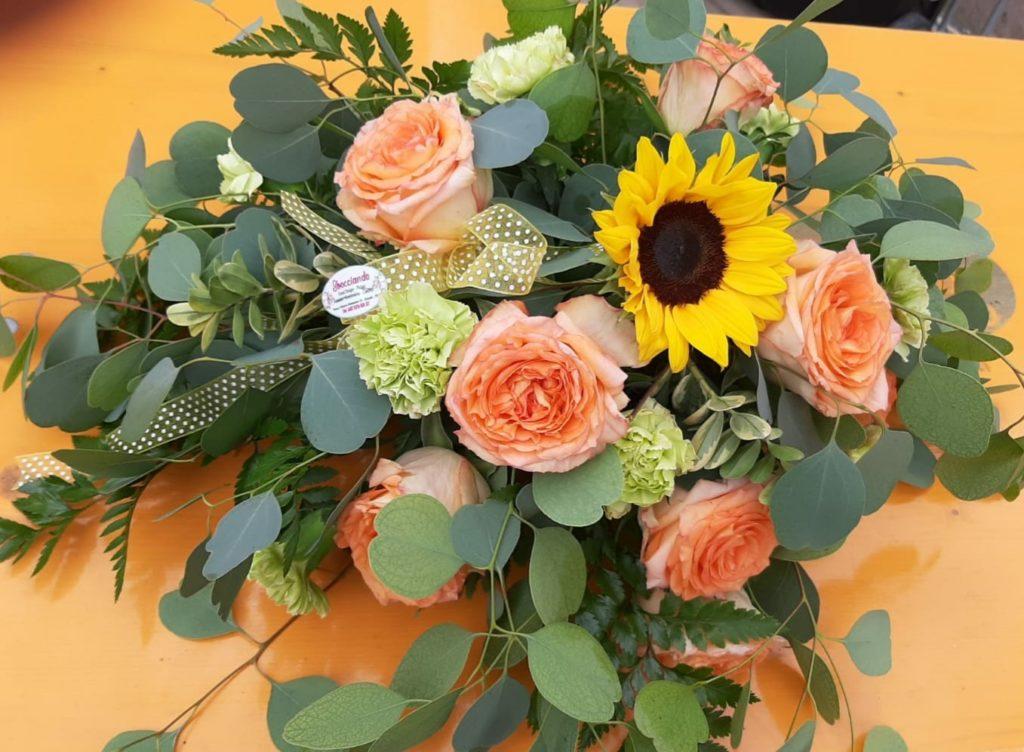addobbi matrimonio fiori